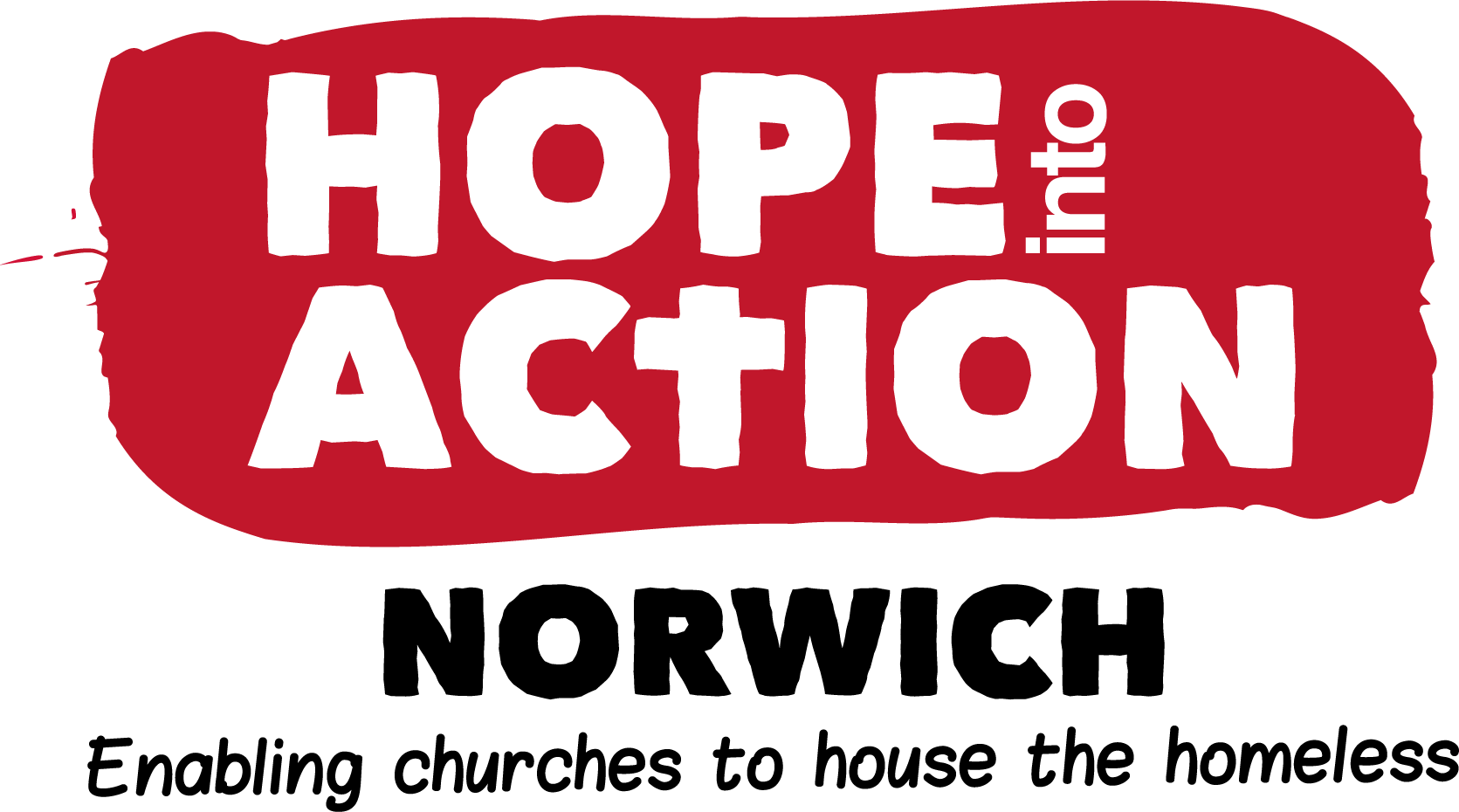 Hope into Action: Norwich